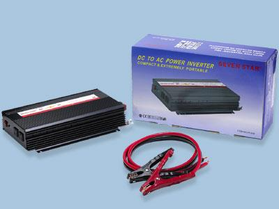 Seven Star xPI-1000 1000 Watt DC to AC Power Inverter