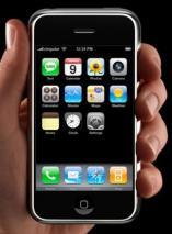 Apple iPhone 3G-16GB (Speed) BLACK Quadband 3G HSDPA GPS Unlocked Phone (SIM Free)
