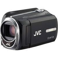 JVC Everio GZ-MG760 120GB HDD PAL Camcorder