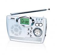 Sony ICF-SW11 Short Wave Radio FOR 110-240 VOLTS