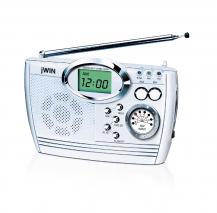 jWIN JX-M16 AM/FM/SW Radio