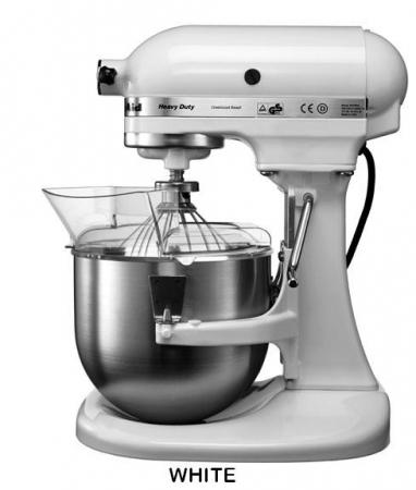 kitchenaid 5kpm50ewh pro line heavy duty lift bowl mixer white 220 volts appliances. Black Bedroom Furniture Sets. Home Design Ideas