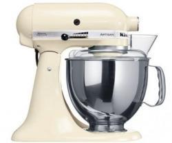 KitchenAid 5KSM150PSEAC Artisan (ALMOND CREAM) FOR 220 VOLTS