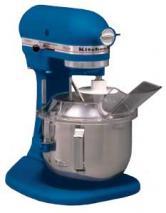 Kitchenaid 5KSM5EBU HEAVY DUTY MIXER FOR 220 VOLTS (Cobalt blue)