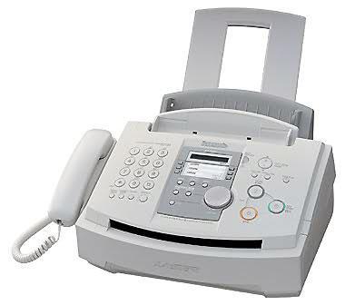 Panasonic KXFL501
