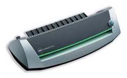 GBC DocuSeal 125P 220V, 50-60Hz,
