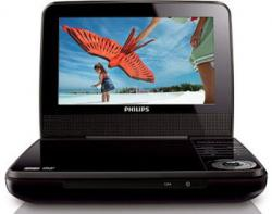 Philips LD741 Region Free DVD Player