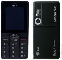 LG KG320 UNLOCKED TRIBAND SLIM UNLOCKED GSM BLUETOOTH 1.3 MEGA PIXEL GSM MOBILE PHONE
