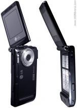 LG P7200 UNLOCKED TRIBAND GSM BLUETOOTH CAMERA PHONE