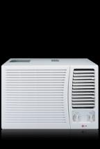 LG W012LC 12000 BTU WINDOW CONDITONER FOR 220-240 VOLTS
