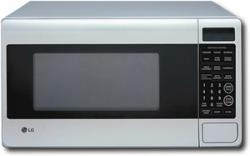 LG LMA1180ST 1.1-cubic-foot Countertop Microwave  Factory Refurbished  (ONLY FOR USA )