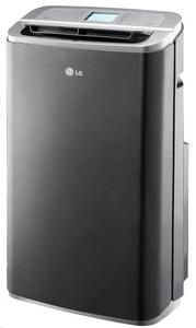 LG LP1210BXR 12,000 BTU Portable Air Conditioner Factory Refurbished (FOR USA)