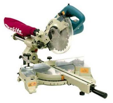Makita LS0714 miter saw 220VOLTS