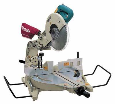 Makita LS1214 miter saw 220 Volts