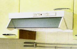 Faber 2905FW80 Range hood for 220 volts