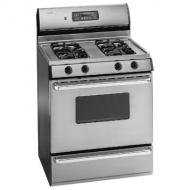 AMANA BY WHIRLPOOL AGR3300XDW GAS RANGE FOR 220 VOLTS