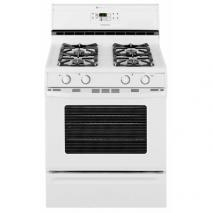 Maytag MBR5730BGW Gas Range for 220 volts