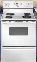 Maytag MER5530 Electric Range for 220 volts only