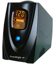 Powerbright UPS850GP 850VA/500W 220 Volt Uninterruptible Power Supply