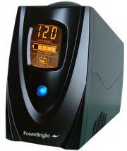 Powerbright UPS850GP 850VA/500W 220 Volt Uninterruptible Power Supply