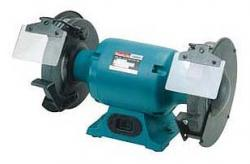Makita GB800 bench grinder 230-240 Volt