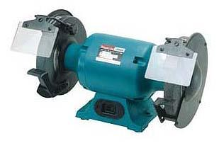 Makita GB800 bench grinder 230-240 Volt