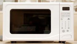 EWI MW23W900SH microwave oven