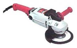 "Milwaukee 609820 220Volt 180mm (7"") Angle Grinder,"