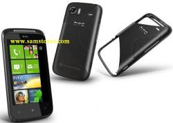 HTC 7 MOZART QUAD BAND 3G HSDPA WIFI GPS WINDOWS 7 UNLOCKED GSM MOBILE PHONE