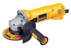 Dewalt D28132 125mm(5 ) Small Angle Grinder 220Volt 50/60Hz