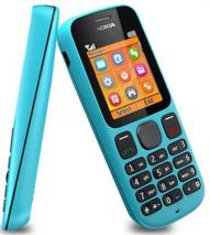 NOKIA 100 BLUE UNLOCKED GSM PHONE
