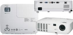 NEC NP216 DLP Projector