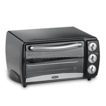 Oster 6052 4 -Slice Toaster Oven for  220 volts only