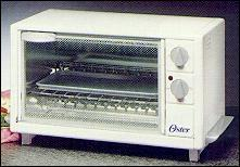 Oster Toaster Oven for 220 Volts