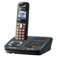 Panasonic KXTG9361B (KX-TG9361B) 6.0GHz Expandable Cordless 1-line Phone WORLD WIDE USE 110-220V