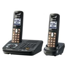 Panasonic KX-TG6442 CORDLESS PHONE FOR 110-240 VOLTS