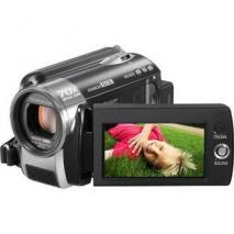 Panasonic SDR-H80 SD HDD PAL Camcorder