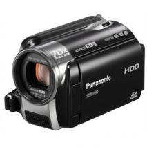 Panasonic SDR-H90 80GB HDD Camcorder (PAL)