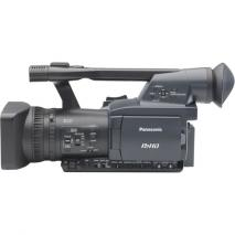 Panasonic AG-HPX170E P2HD Solid-State PAL Camcorder