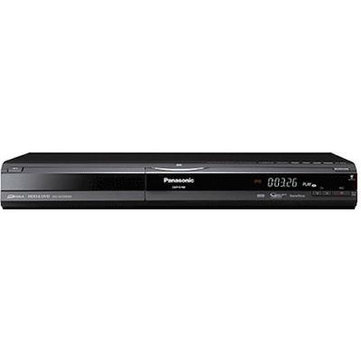Panasonic DMR-EH68 Multi-System, Multi-Zone DVD-Recorder