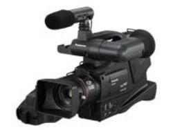Panasonic HDC MDH1 HD PAL Camcorder
