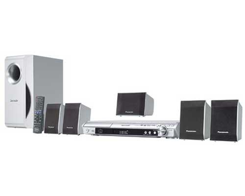 panasonic home theater. PANASONIC SC-PT150 ALL REGION CODE FREE HOME THEATRE SYSTEM FOR 110-240 VOLTS Panasonic Home Theater T