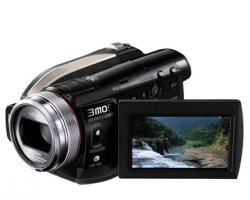 Panasonic HDC-SD100 HD PAL Camcorder