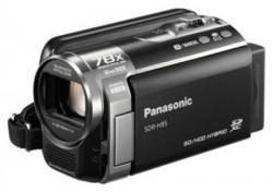 Panasonic SDR-H95 120GB HDD SD PAL Camcorder