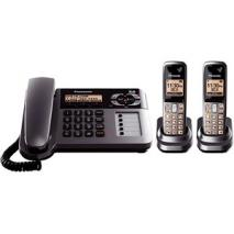 Panasonic KX TG1062M cordless phone for 110-240 Volts