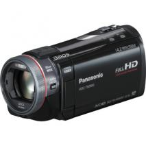 Panasonic HDC-TM900 High Definition PAL Camcorder