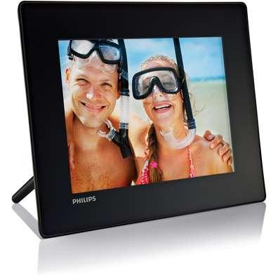 Philips 8-inch 4008 Digital Photo frame