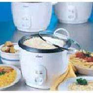 Black & Decker RC55 2.5 Litre Rice Cooker for 220 Volts.