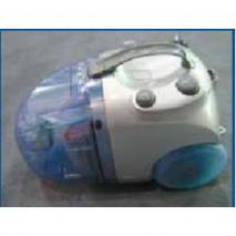 DOMO DO7201 Bagless Vacuum Cleaner for 220 volts