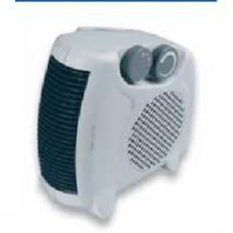 DOMO DO7320F 2200 Watt Fan Heater for 220 volts